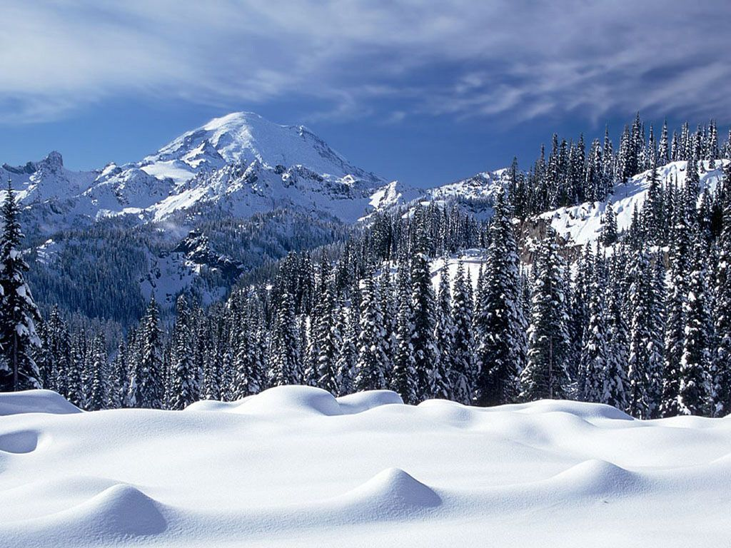 Snow Valley hd Wallpaper | Nature Background Images in 2019 | Snow mountain, Snowfall wallpaper ...