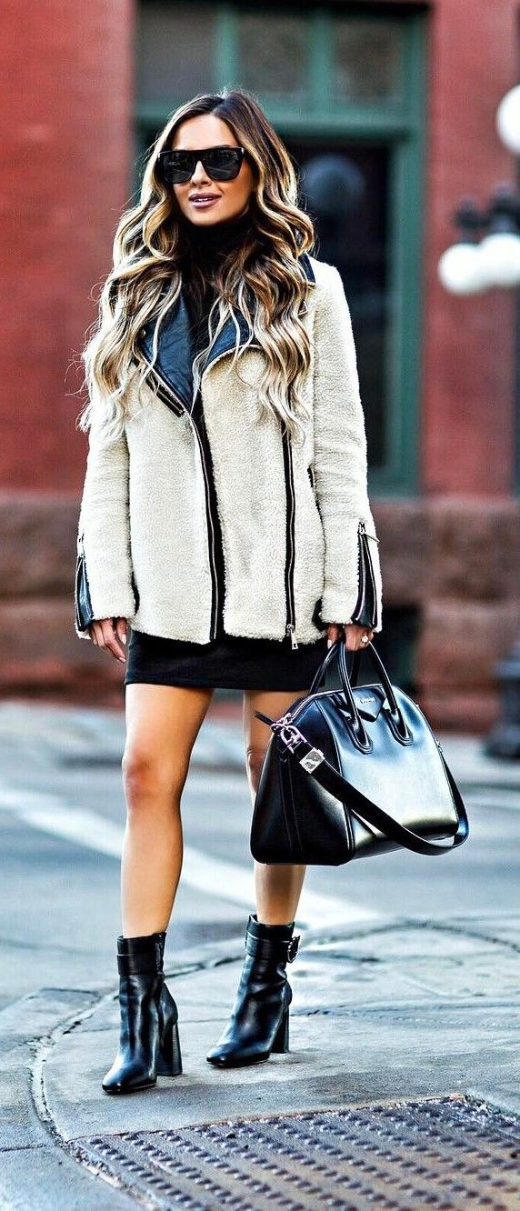 30 Street Style Dress Trends To Wear Now - Page 2 of 5 - Trend To Wear