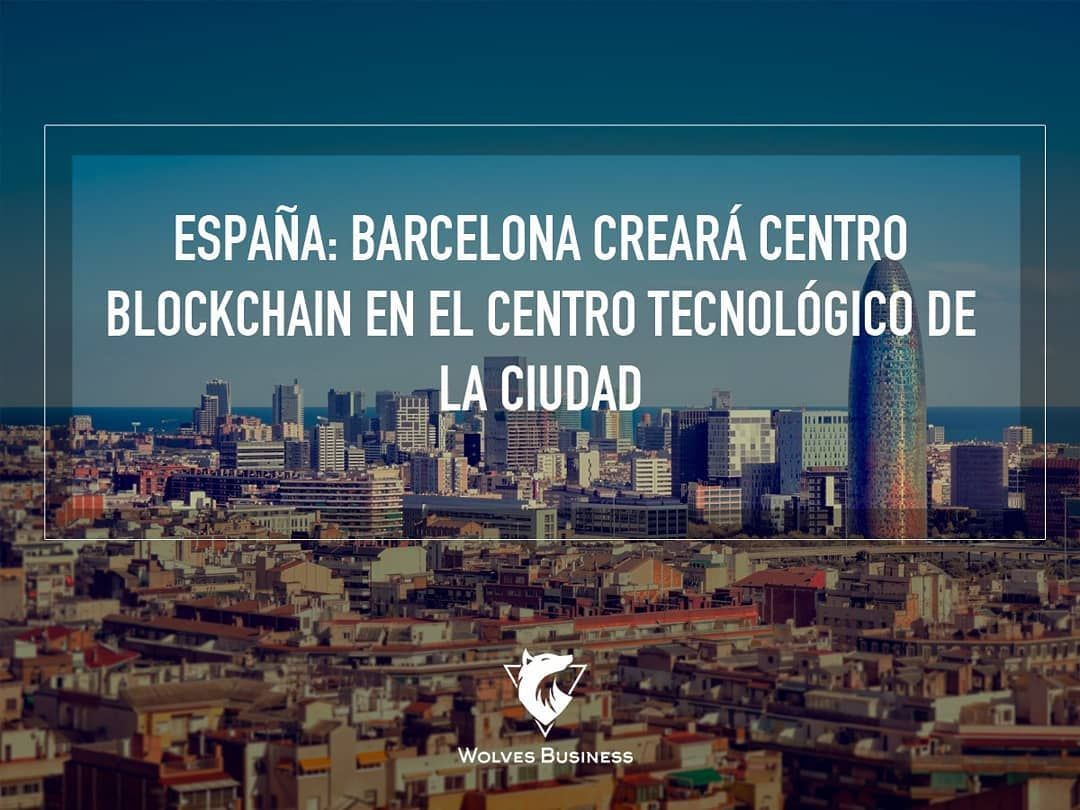 Barcelona Tech City Creara Un Espacio Especializado Para El