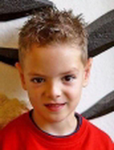 Bien connu Coupe de cheveux garçon 10 ans … | Pinteres… WH29