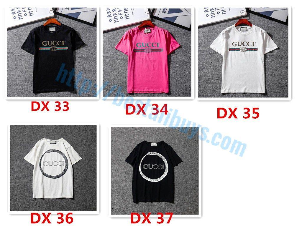 6e7c1fcccb5 DX 33-DX 37 Gucci T Shirt on Aliexpress - Hidden Link //Price: $ & FREE  Shipping // #aliexpresshiddenlinks