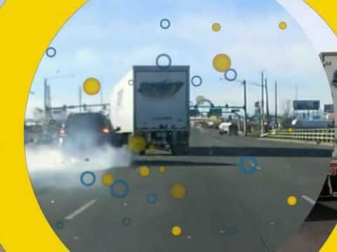 Top 10 Swift Transportation Accidents Youtube Trucking Humor