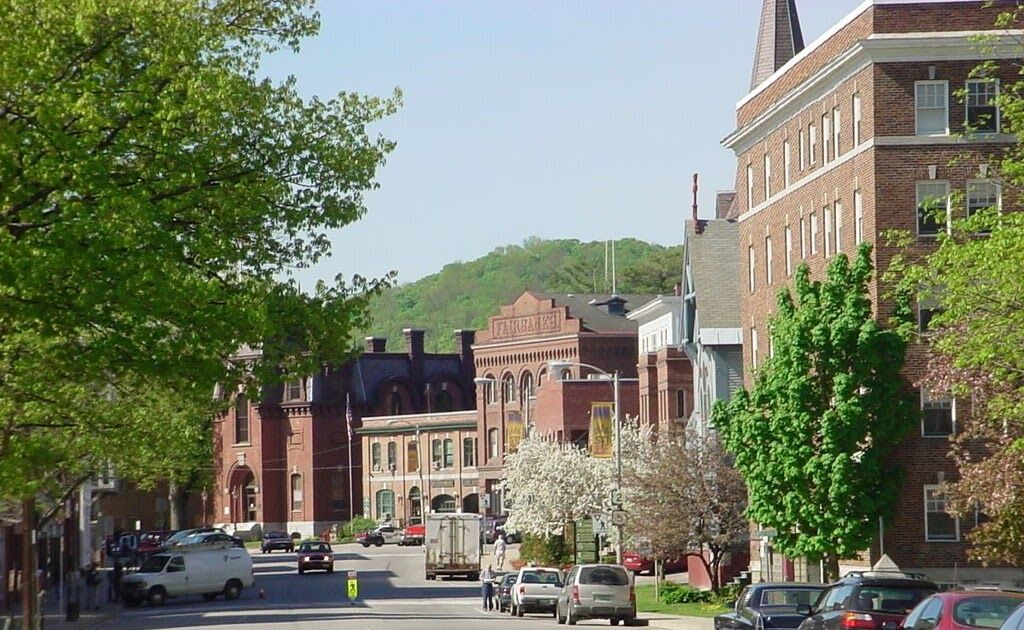 Saint Johnsbury.... (With images) Vermont vacation, St