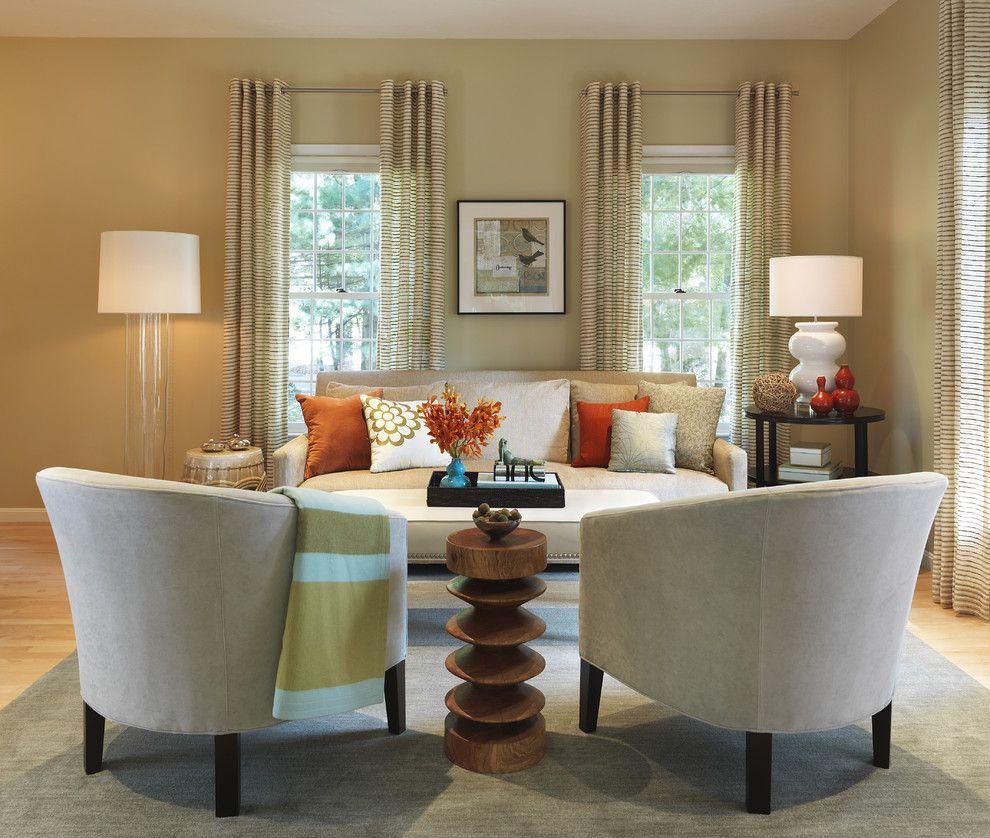 35 Beautiful Modern Living Room Interior Design Examples  Modern Extraordinary Living Room Boston Design 2018