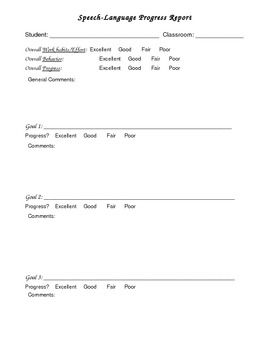 Progress Note Speech Therapy Notes Template Speech Therapy Speech Language Therapy