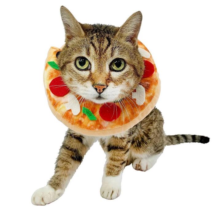 Pizza Cat Costume Hyde & EEK! Boutique™ Target Pet