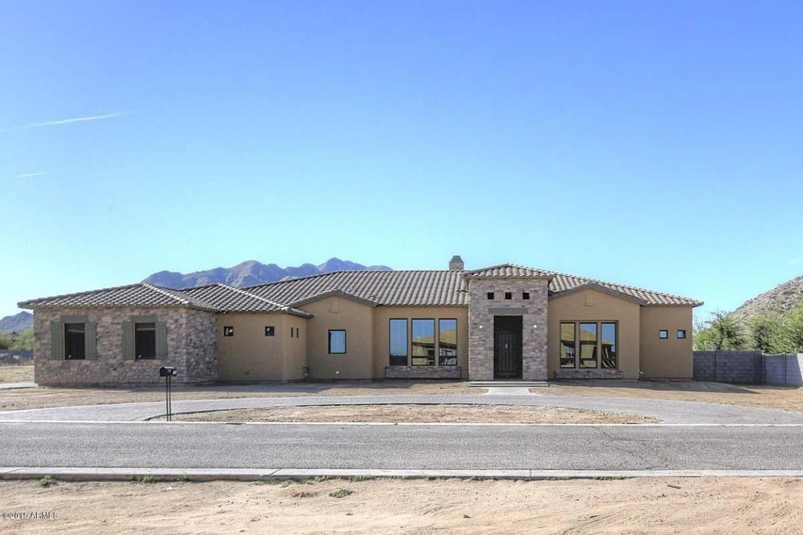 3331 E Sunnydale Drive, Queen Creek AZ 85142 - Photo 1