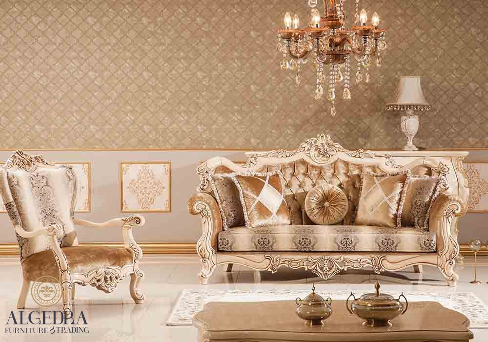 Classic Turkish Home Furniture Algedra Furniture Furniture Luxury Furniture Design Home Furniture #turkey #living #room #furniture