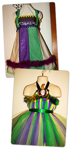 15++ Mardi gras dress info