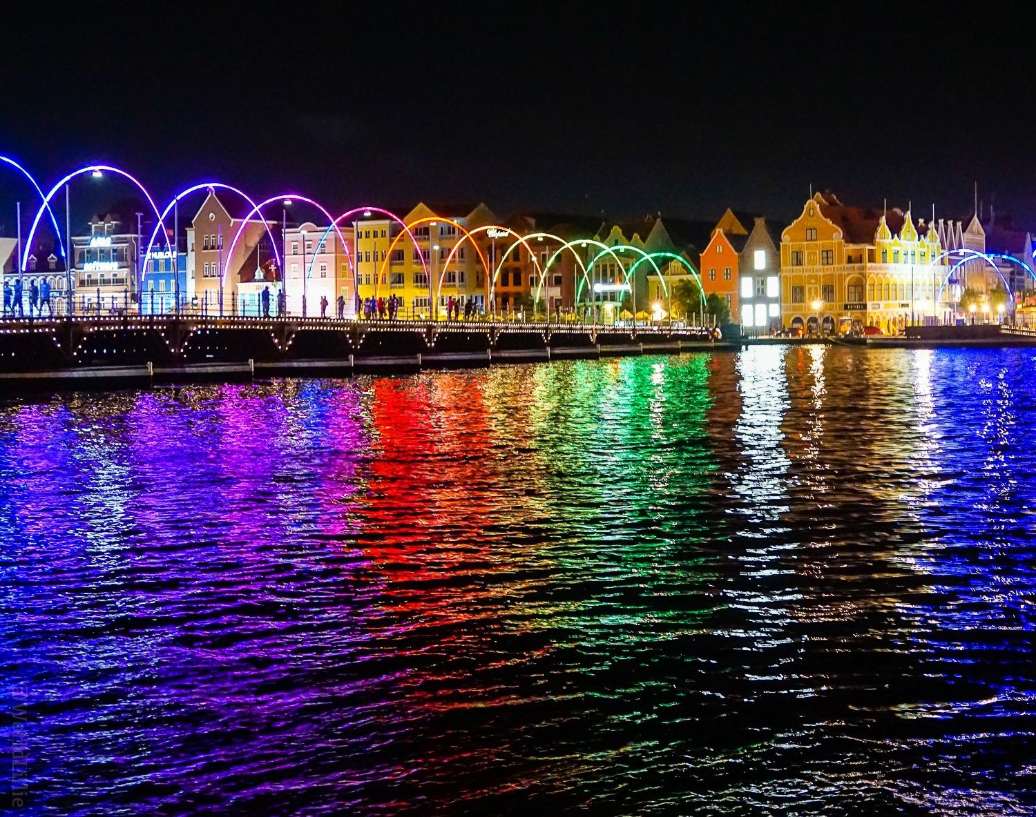 The Best Place To Travel This Year For Me Was Curacao Best Places To Travel Curacao Island Cool Places To Visit