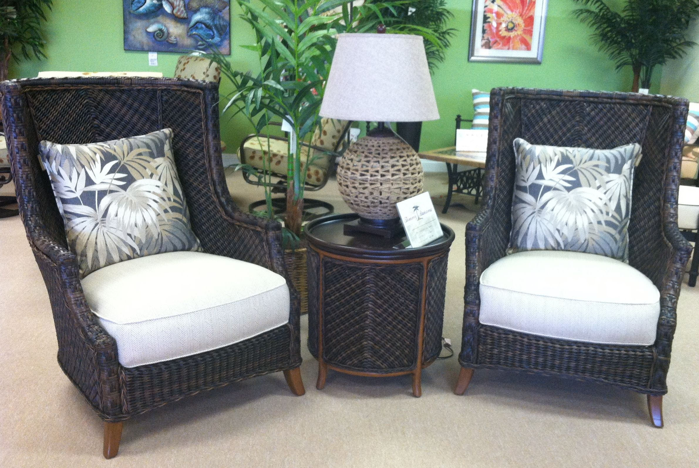 elegant outdoor living outside tommy bahama island estate lanai wing chairs at elegant outdoor living furniture best modern check more http