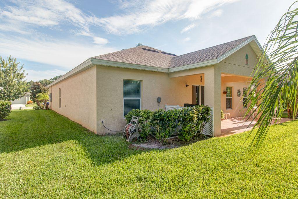 Florida Vacation Home Ideas