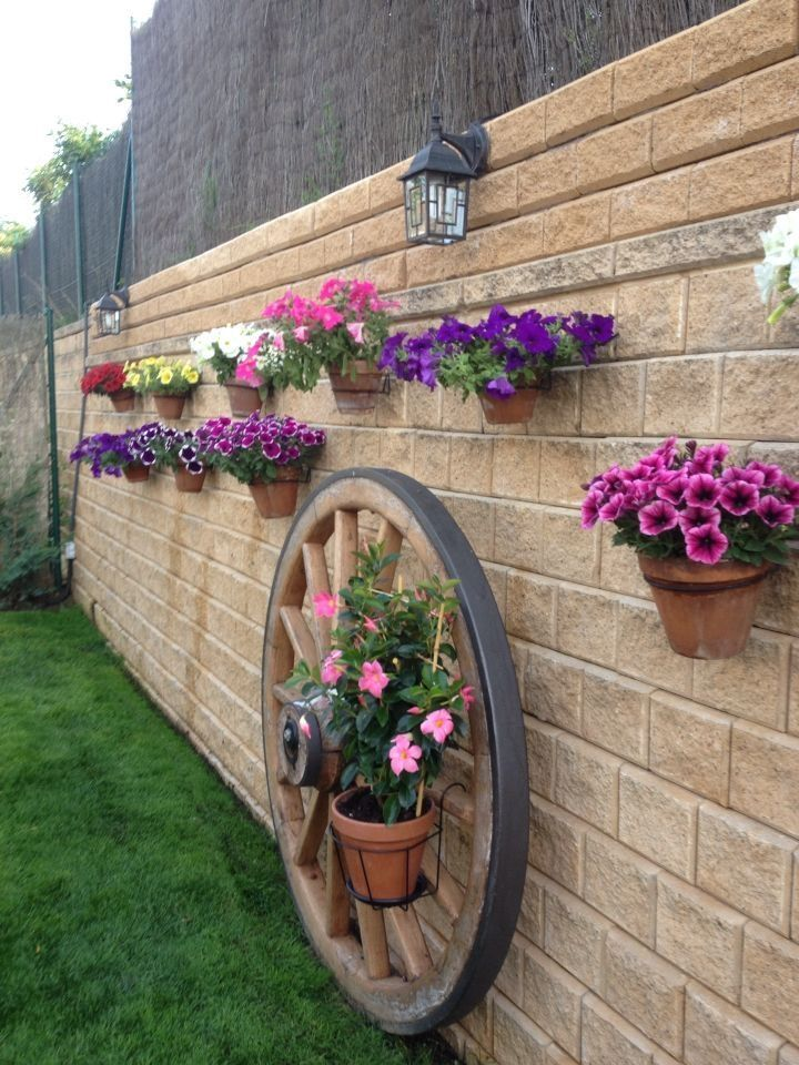 39 Cheap and Easy DIY Garden Ideas Everyone Can Do #easydiy