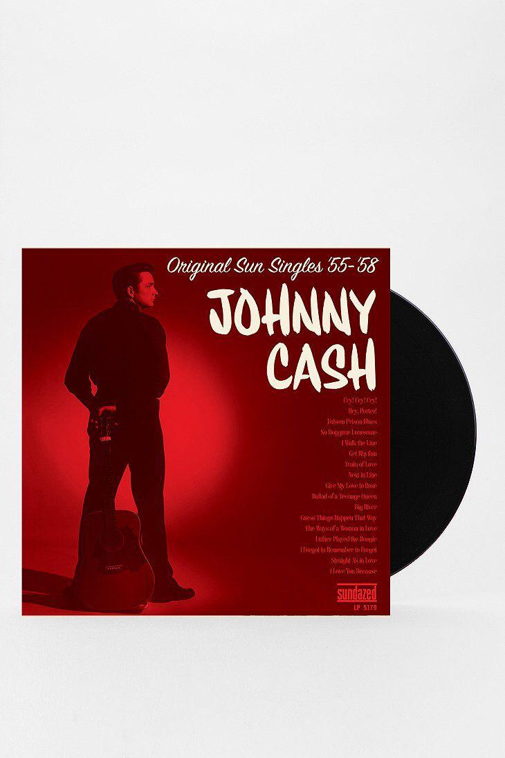 Johnny cash johnny cash johnny the originals