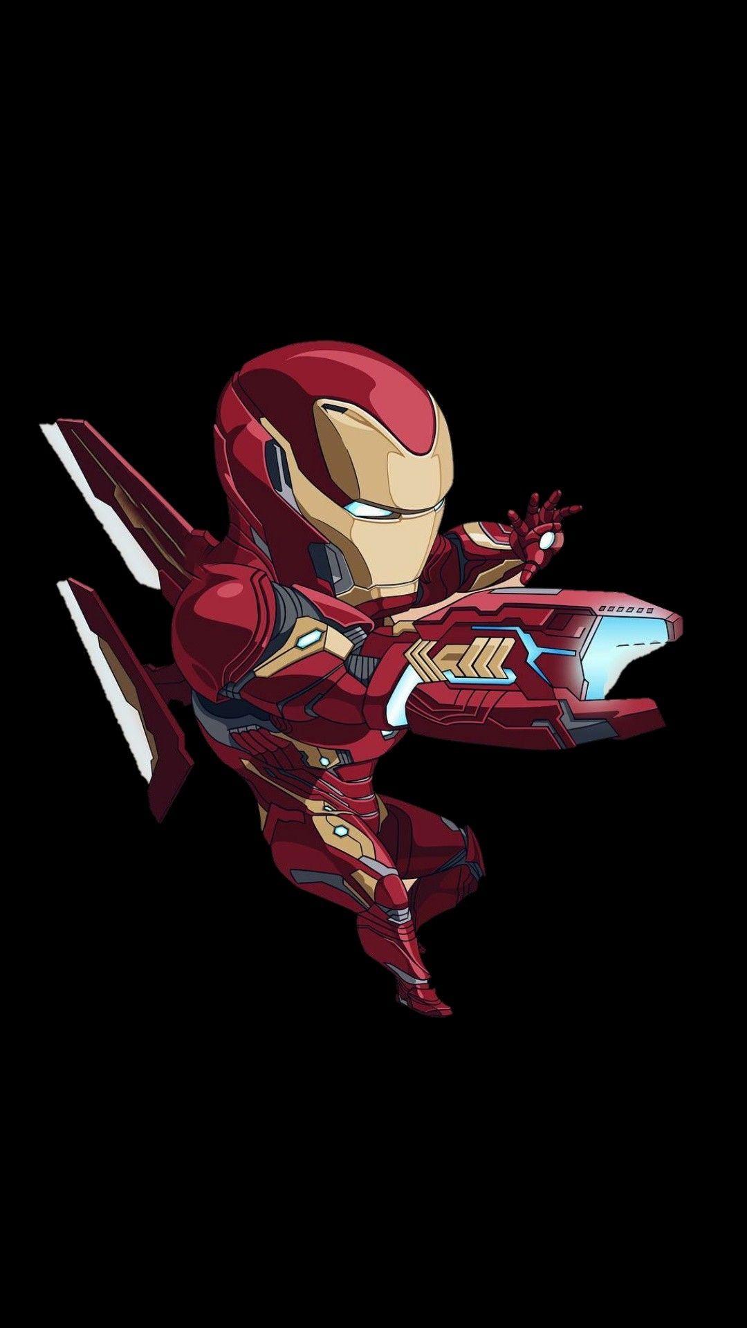 Iron Man Wallpaper 36 Iron Man Marvel Iron Man Avengers
