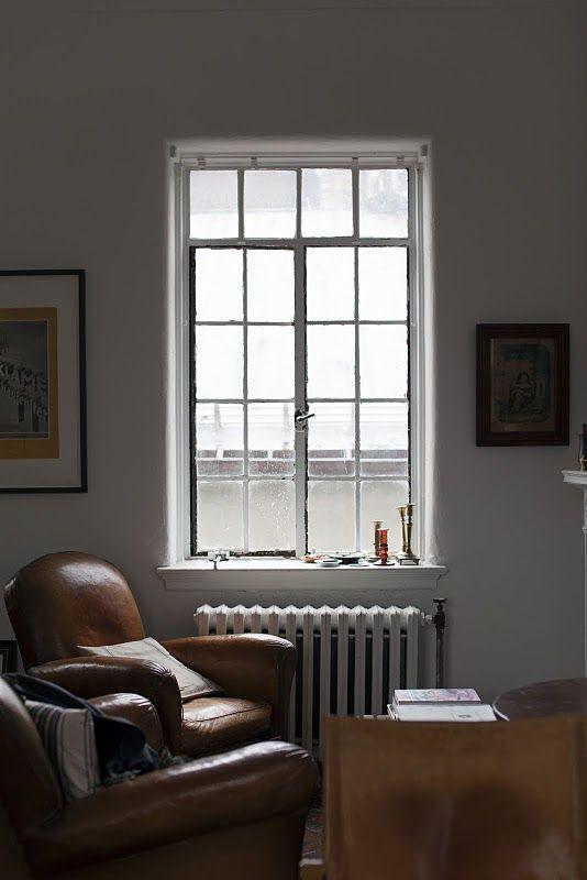 good reading window