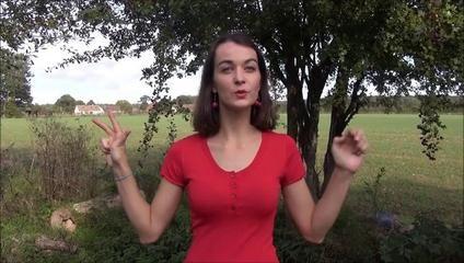 1 2 3 nous irons au bois - Vidéo Dailymotion