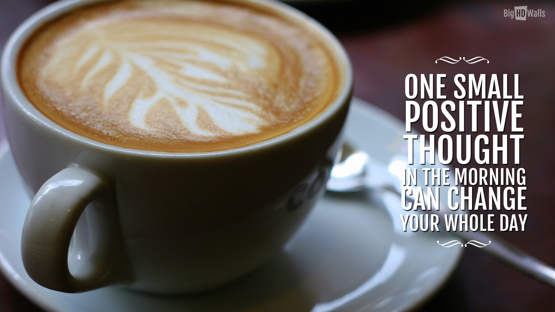 Happy National Coffee Day Make An Effort To Pursue Positive