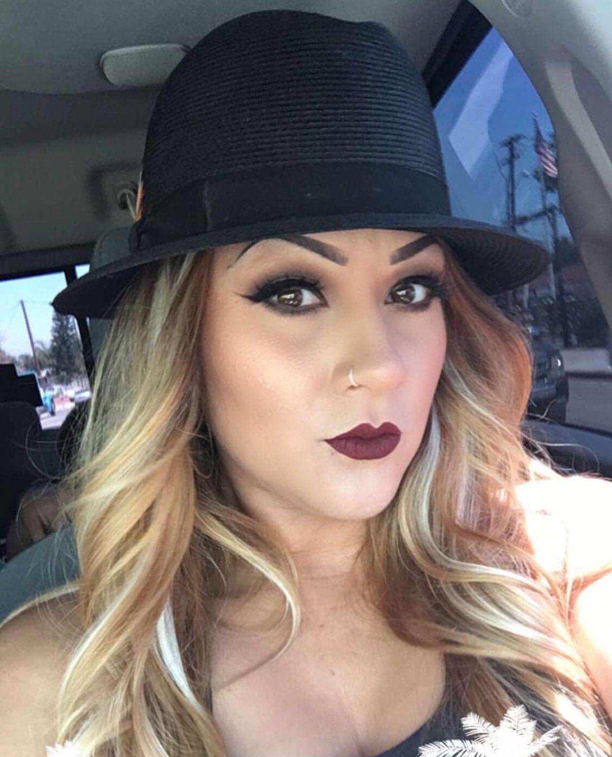 Koria Lowrider mollige Latina-Frauen
