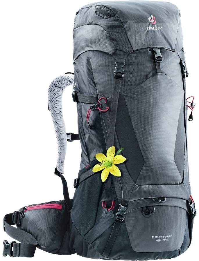 e33fddf0ac Deuter Futura Vario 45+10 SL Backpack - Women's in 2019 | Products ...