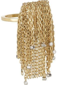 #net-a-porter.com         #ring                     #Solange #Azagury-Partridge�|�Fringe #18-karat #gold #diamond #ring�|�NET-A-PORTER.COM                  Solange Azagury-Partridge�|�Fringe 18-karat gold diamond ring�|�NET-A-PORTER.COM                                                  http://www.seapai.com/product.aspx?PID=851091