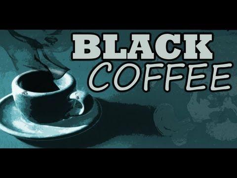 Black Coffee Stories