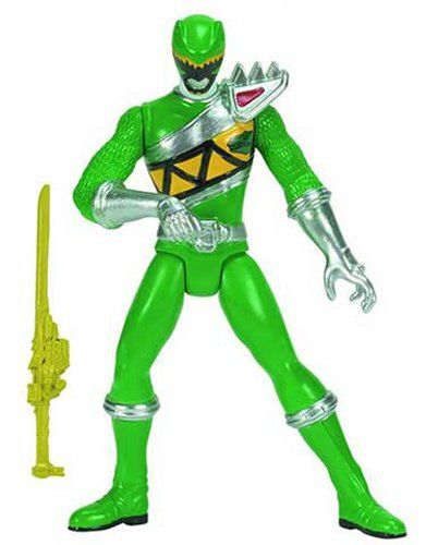 """Power Rangers Dino Charge 4/"""" Action Figure Choose Color"""