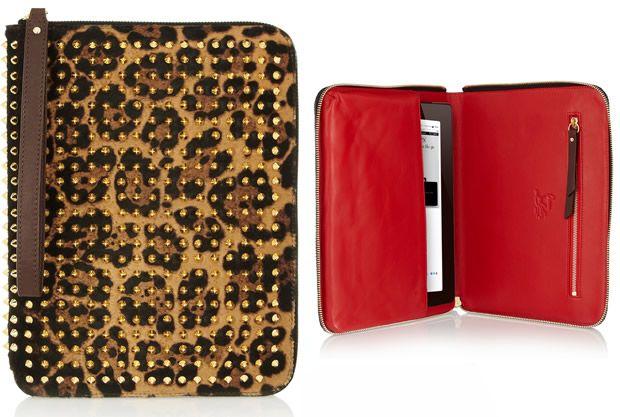 Christian Louboutin  iPad case