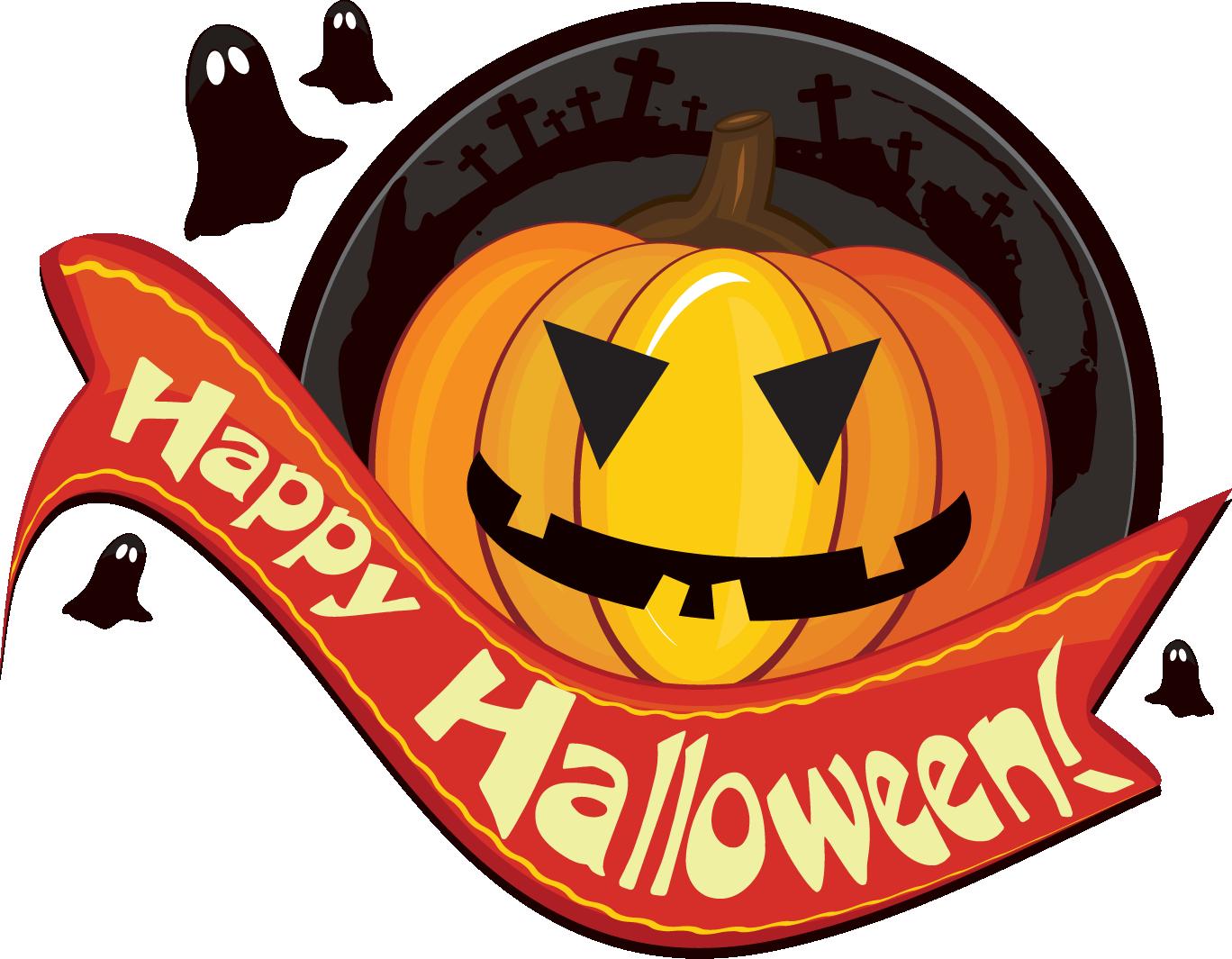 Halloween Konfest Happy Halloween Banner Halloween Banner Halloween Cartoons