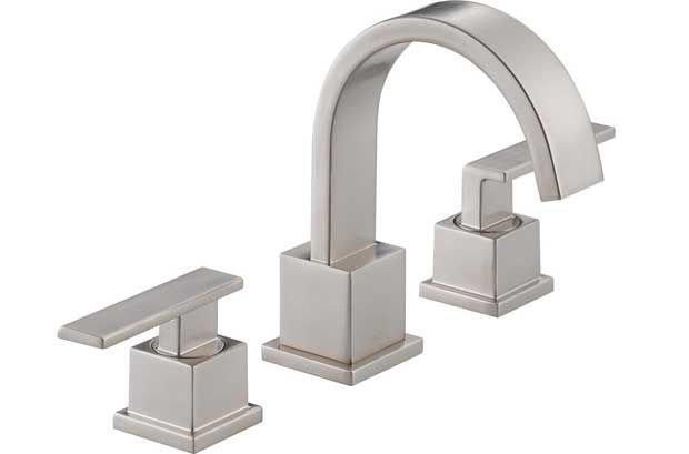 Stainless Steel Bathroom Fixtures
