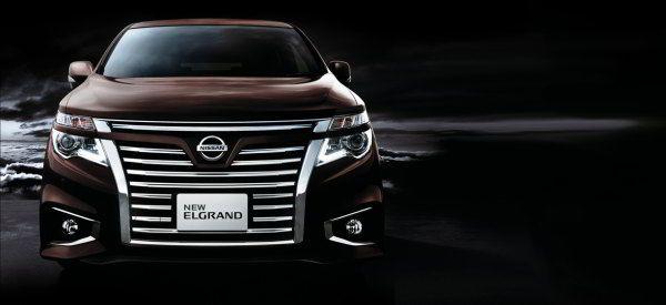 Sewa Elgrand Jogja Mobil Mpv Nissan Dengan Teknologi Modern