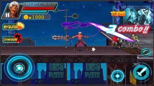 street of rage android game free download