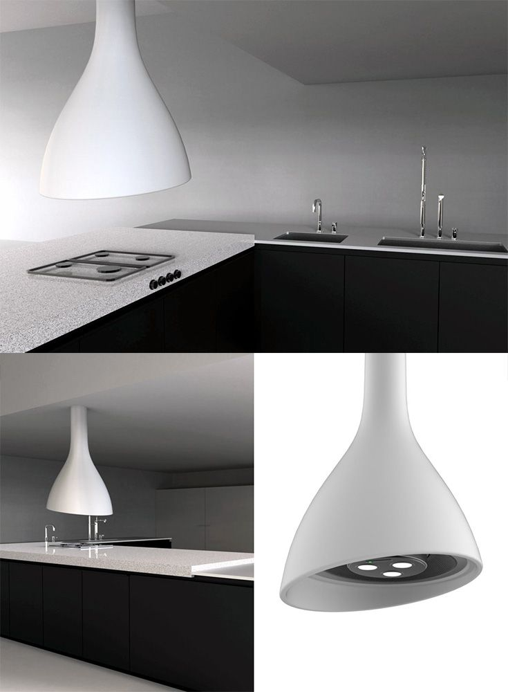 A Range Hood Is Rarely One Of Those Things Youu0027re Most Proud Of In Your  Kitchen, The U0027Elvish Hoodu0027 To Not Only Be A Stylish Accent, But A Major  Focal Point ...