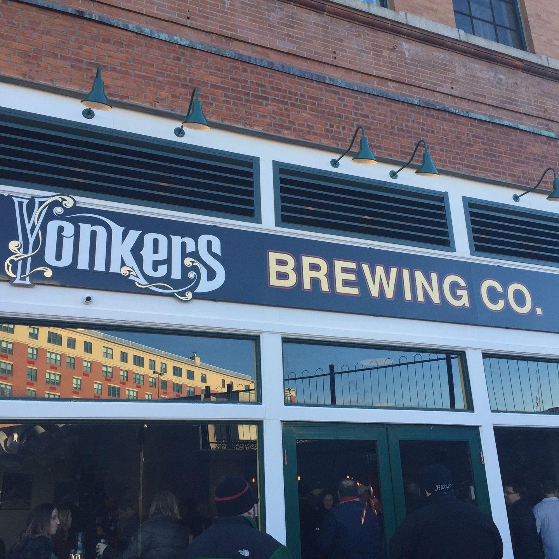 Yonkers, Ny City, Scenic Views