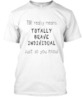 Traumatic Brain Injury Survivors | Teespring