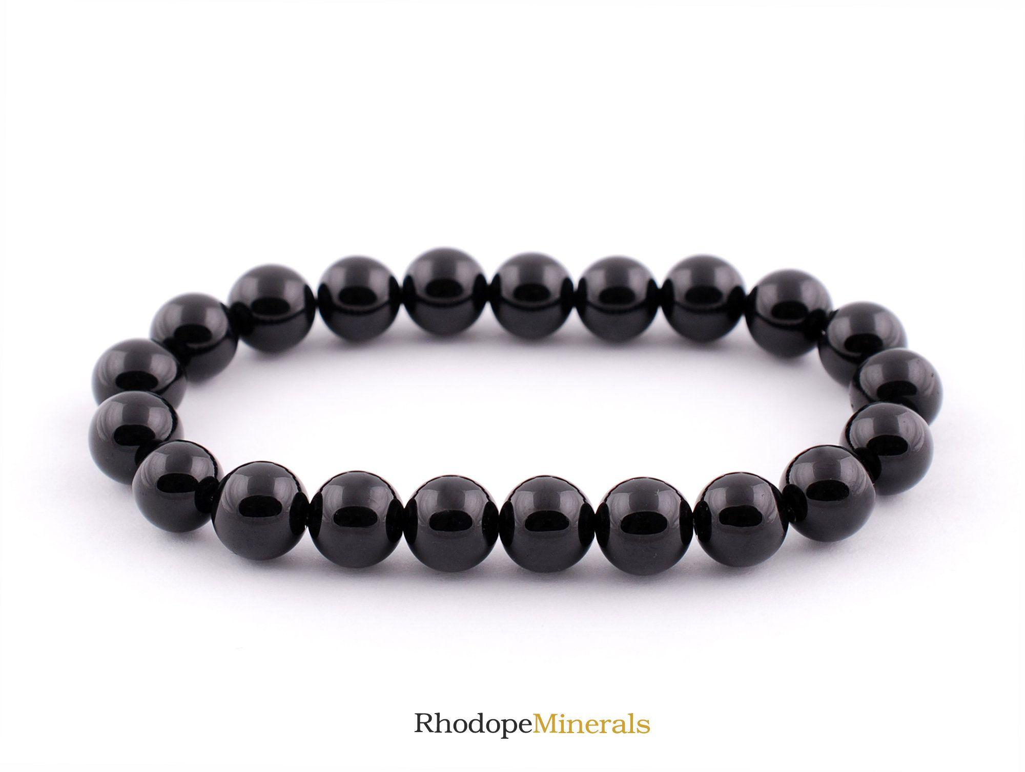 Agate bracelets 8mm