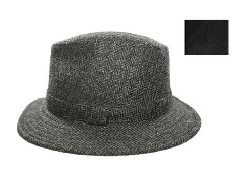 50802ed9 The Irish hat is crafted from 100% Irish tweed crafted from pure new wool  for