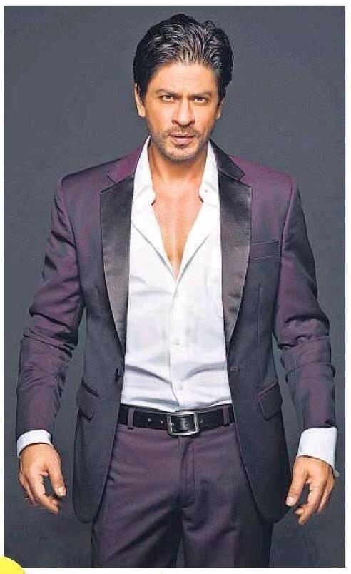 S R K  On  Shahrukh Khan, Kajol, Bollywood Actors, Actor-3082