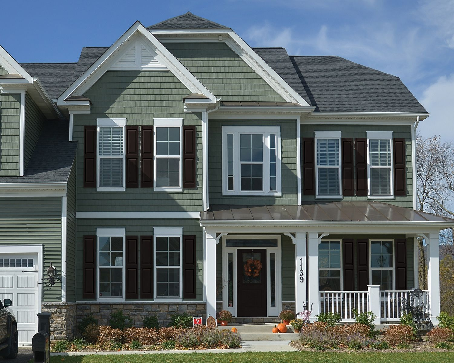 Best Upgrade The Look Of Your Home With 7'' Timbercrest 400 x 300