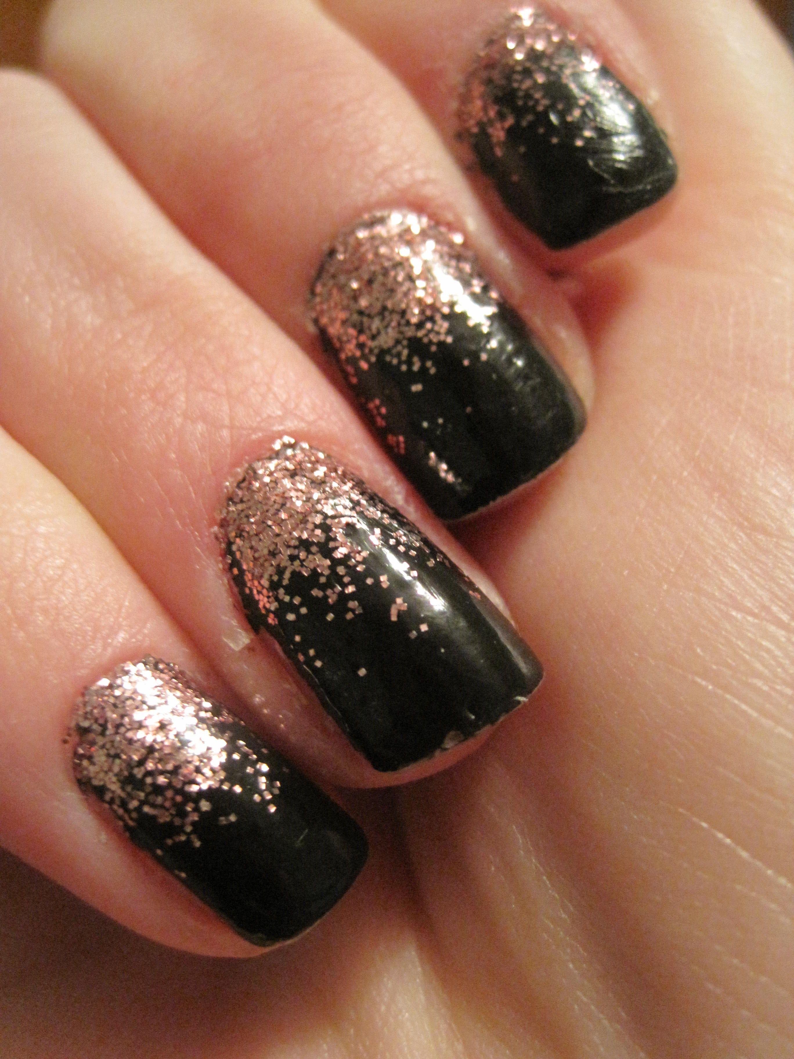 my spring break 2012 nails!!