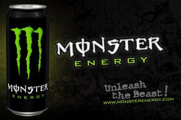 Monster Png 368 245 Monster Energy Bebidas Energeticas Bebida Alcoolica