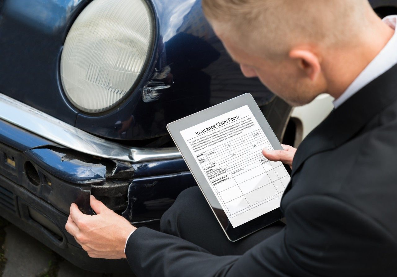 Dealing with an insurance adjuster auto insurance quotes