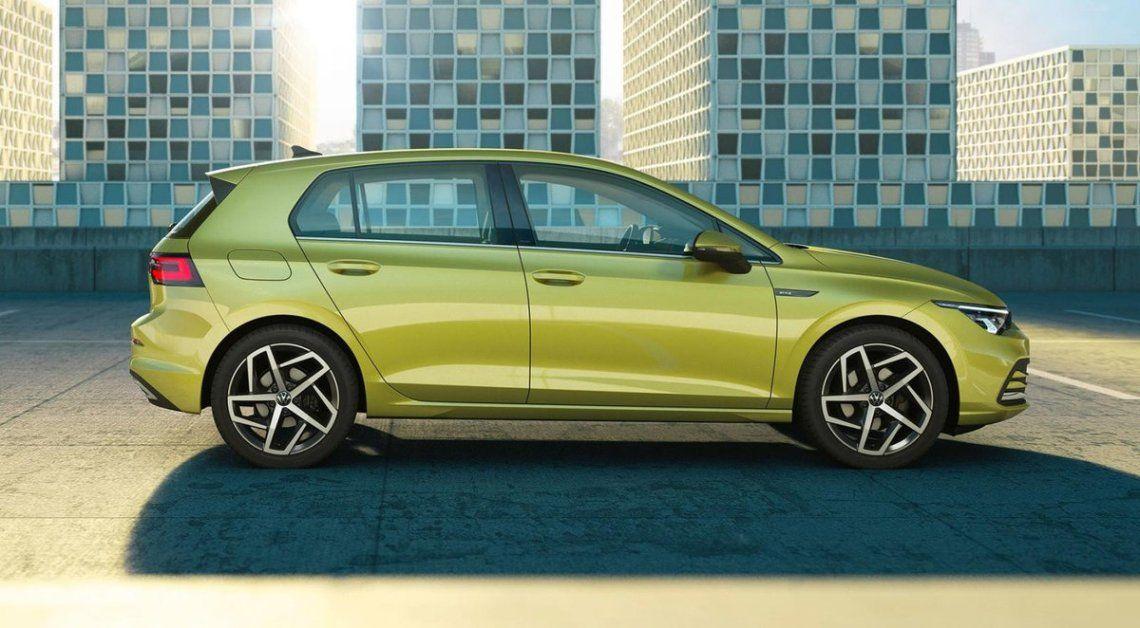 2020 Volkswagen Golf Mk8 What We Know So Far Proadvise Car Advisors Volkswagen Volkswagen Golf Car Exterior