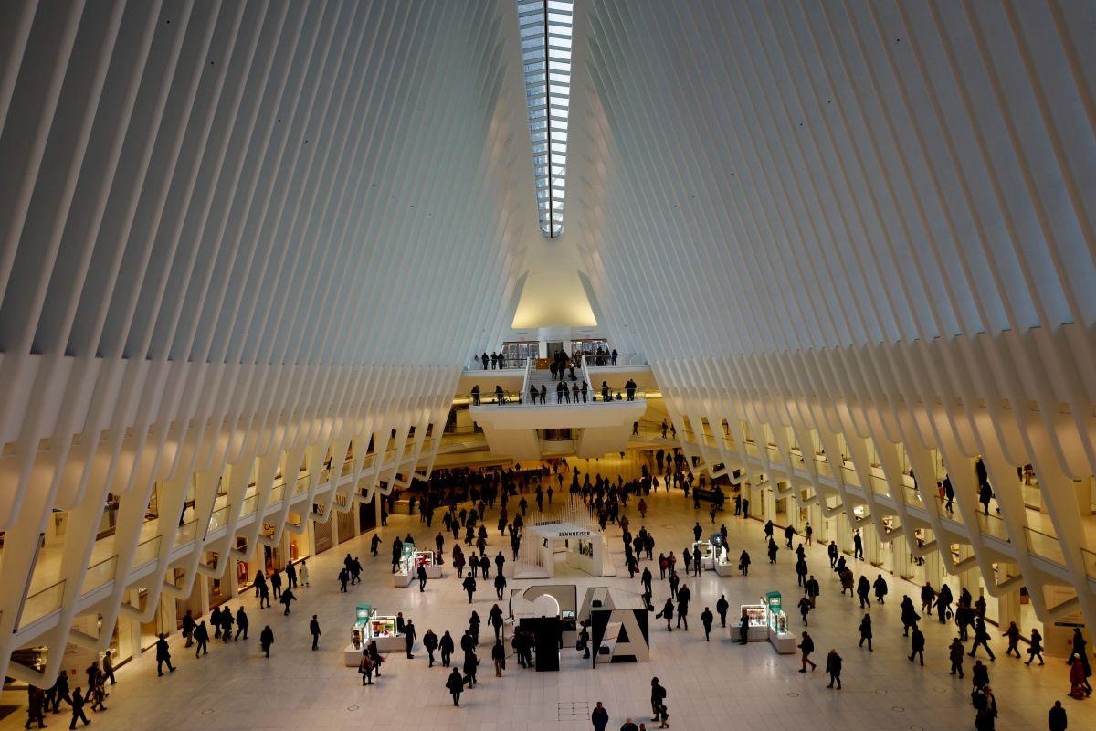 New York in inverno: piccolo itinerario Downtown