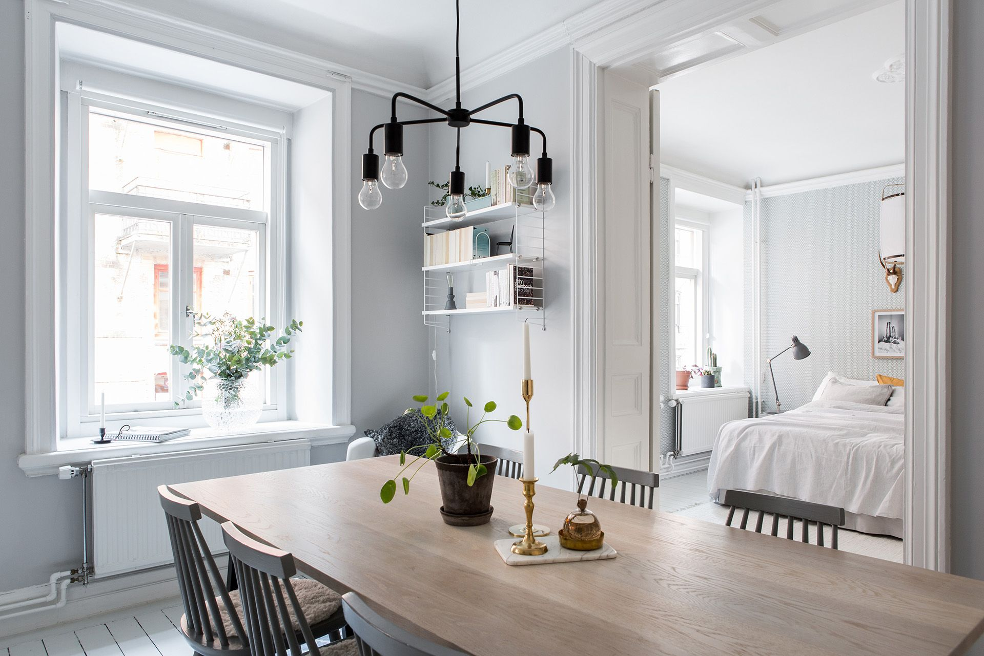 Nordhemsgatan 54 A   Houses 10   Pinterest   Dining, Interiors and House