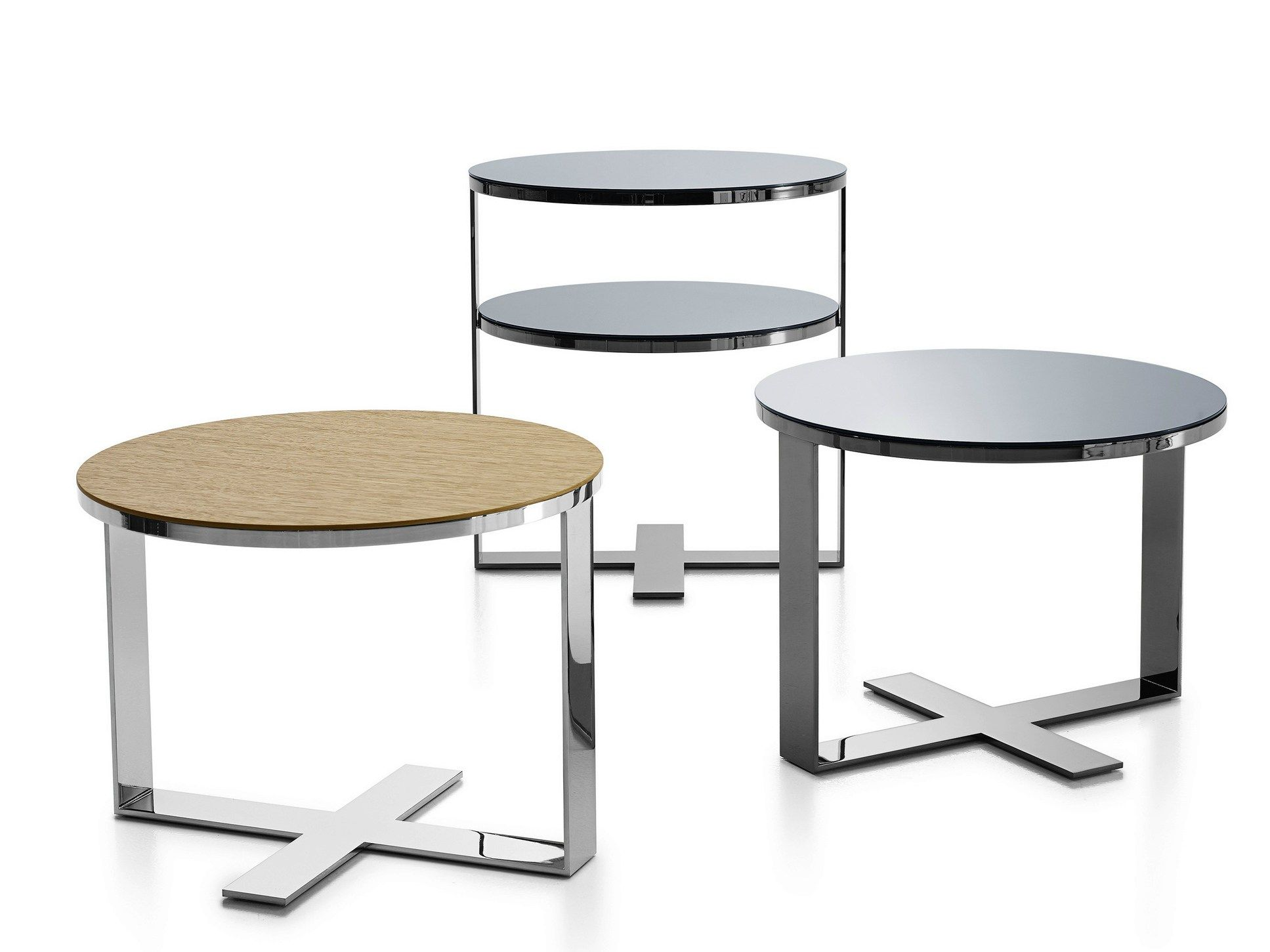 Eileen Coffee Table By B B Italia Design Antonio Citterio B B Italia Small Tables Coffee Table [ 1451 x 1935 Pixel ]