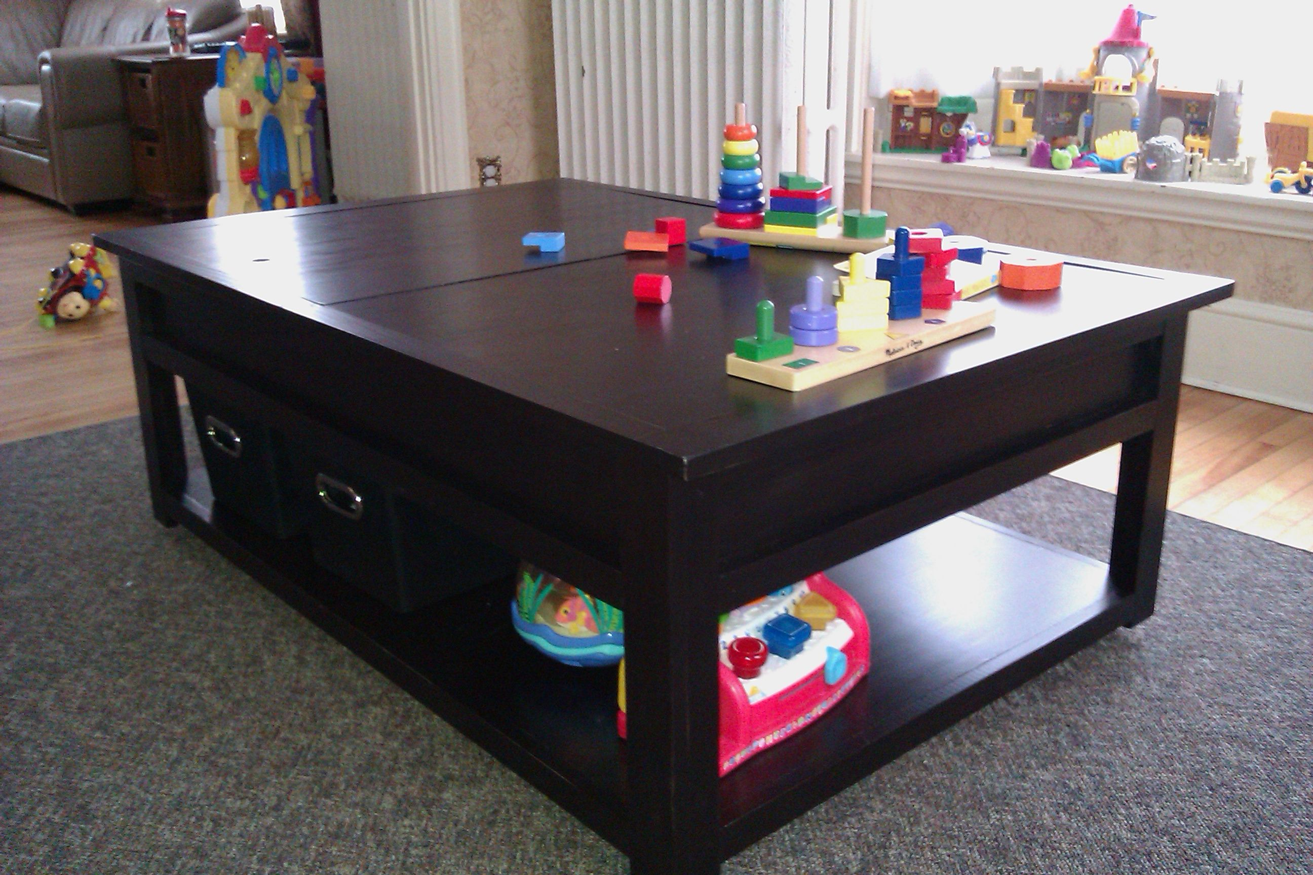 Train table do it yourself home projects from ana white kids train table do it yourself home projects from ana white solutioingenieria Choice Image