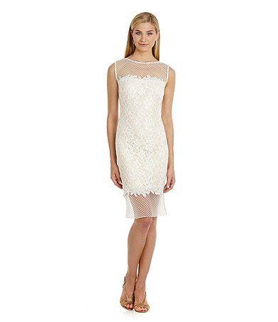 Available at Dillards.com #Dillards | vestidos boda | Pinterest ...