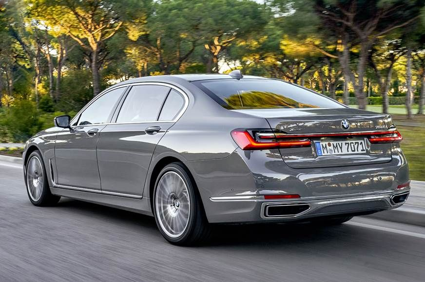2019 Bmw 750li Xdrive Price Reviews In 2020 Bmw Bmw 7 Series New Bmw