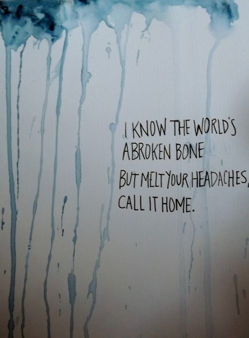 Northern Downpour---Also known as